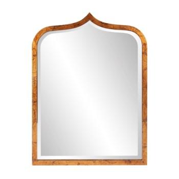 Errol Antique Gold Mirror