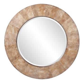 Cheyton Round Mirror
