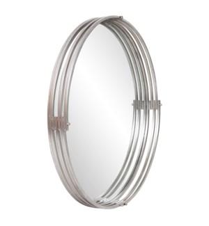 Demir Round Mirror