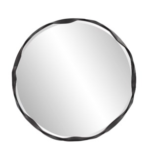 Ripley Round Mirror