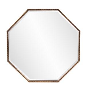 Bastian Octagon Mirror