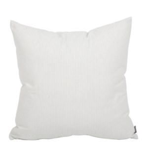 "20"" x 20"" Baldwin Seabreeze Pillow"