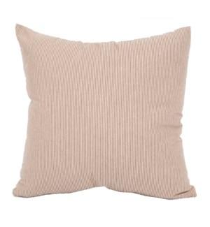 "20"" x 20"" Baldwin Sterling Pillow"