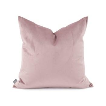 "20"" x 20"" Bella Rose Pillow - Poly Insert"