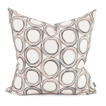 """20"""" x 20"""" Demo Stone Pillow - Poly Insert"""