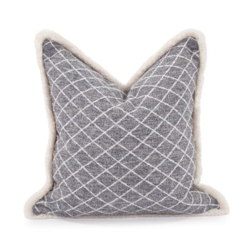 """20"""" x 20"""" Pillow Grille Royal - Down Insert"""