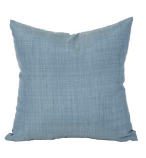 "20"" x 20"" Shantung Glacier Pillow"