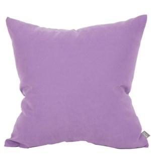 """20"""" x 20"""" Mojo Lavender Pillow"""