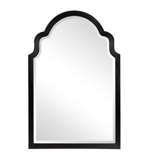 Sultan Mirror - Glossy Black