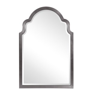 Sultan Mirror - Glossy Charcoal