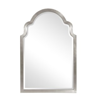 Sultan Mirror - Glossy Nickel