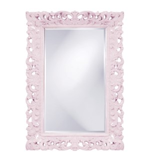Barcelona Mirror - Glossy Lilac