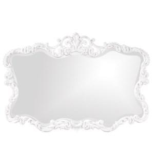 Talida Mirror - Glossy White