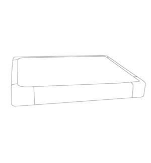 Custom Full Boxpring Cover (Cover Only)