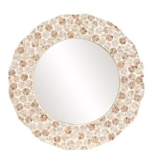 Antigua Mirror