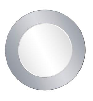 Auryn Round Mirror