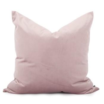 "24"" x 24"" Bella Rose Pillow - Poly Insert"