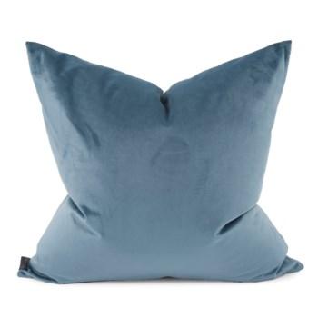 "24"" x 24"" Bella Teal Pillow - Down Fill"