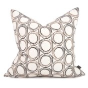 """24"""" x 24"""" Demo Stone Pillow - Poly Insert"""