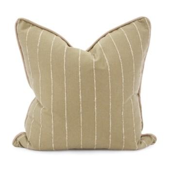 """24"""" x 24"""" Pillow Evie Moss - Down Insert"""