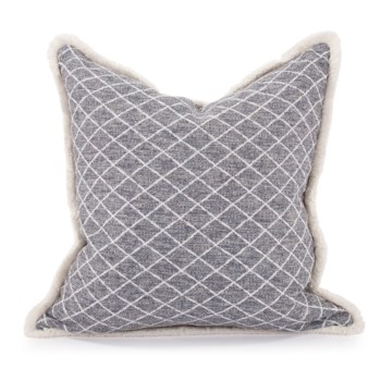 """24"""" x 24"""" Pillow Grille Royal - Down Insert"""