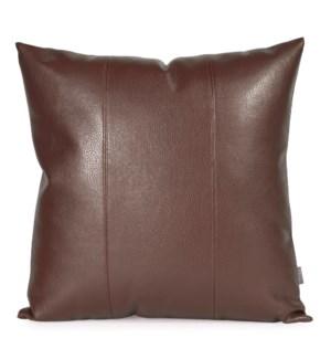 "24"" x 24"" Avanti Pecan Pillow"