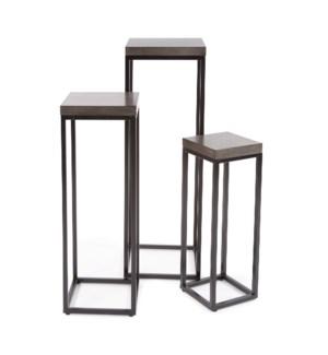 Kenton Pedestal Set