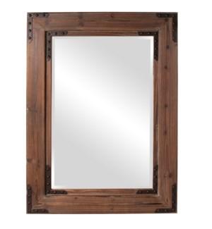 Caldwell Mirror