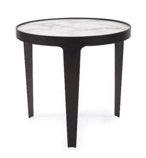 Costa Metal Side Table