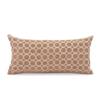 Kidney Pillow Pyth Gold - Poly Insert