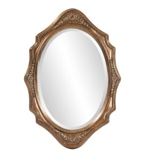 Trafalga Silver Mirror