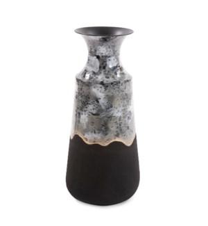 Embers Iron Vase, Large