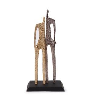 Inner Strength Sculpture