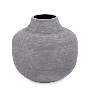 Niemeyer Short Ceramic Vase