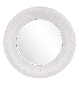 Arthur Round Mirror