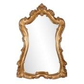 Lorelei Gold Mirror