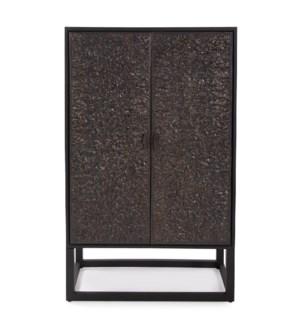 Glenn Tall Bar Cabinet