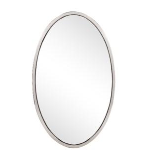 Simone Oval Mirror