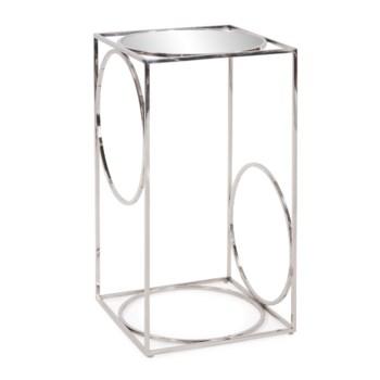 Circa Pedestal Table