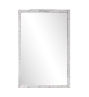 Makrana Marble Vanity Mirror
