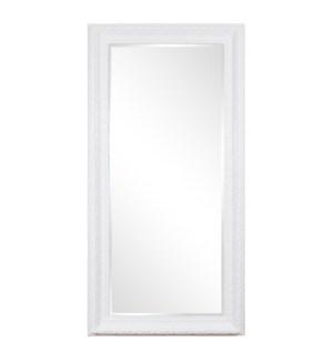 Countess White Mirror