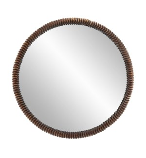 Coined Mirror