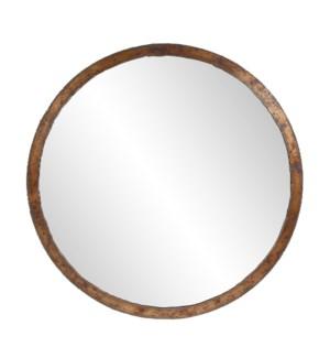 Marius Round Mirror