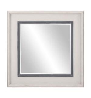 Julian Square Mirror
