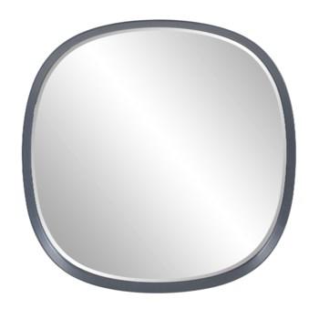 Asher Round Mirror