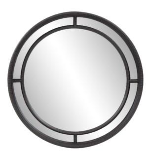Windsor Round Mirror