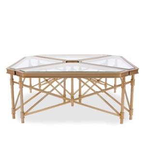 Wertheimer Modular Coffee Table