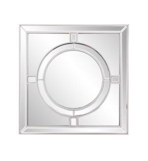 Arwen Square Mirror