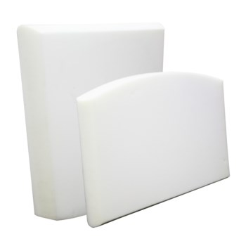 Puff Chair Foam (Foam Insert Only)