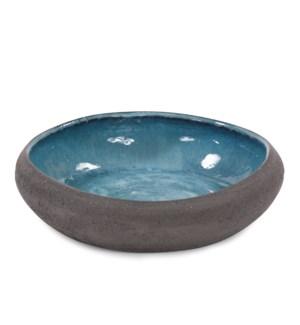 Tide Pool Ceramic Bowl